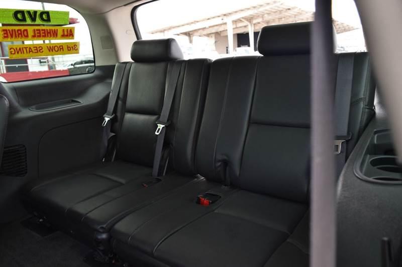 2010 Cadillac Escalade Premium AWD 4dr SUV - Indianapolis IN