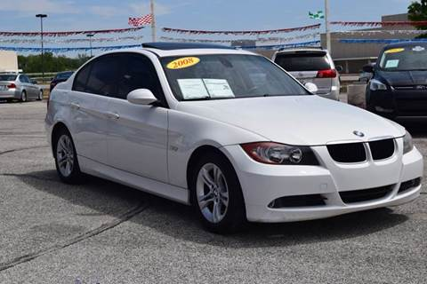 2008 BMW 3 Series for sale in Indianapolis, IN