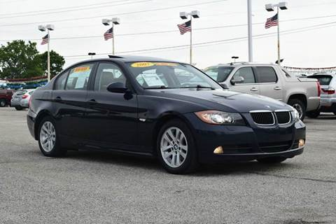 2007 BMW 3 Series for sale in Indianapolis, IN