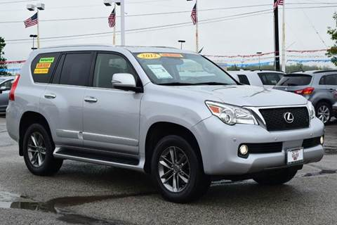 2012 Lexus GX 460 for sale in Indianapolis, IN