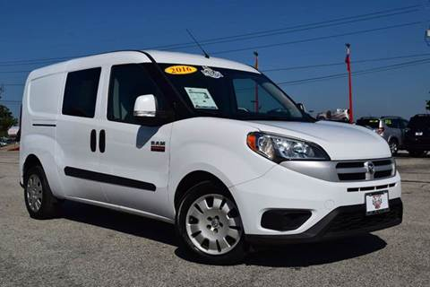 2016 RAM ProMaster City Cargo for sale in Indianapolis, IN
