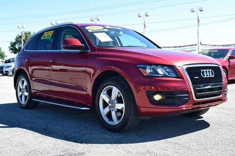 2009 Audi Q5 for sale in Indianapolis, IN