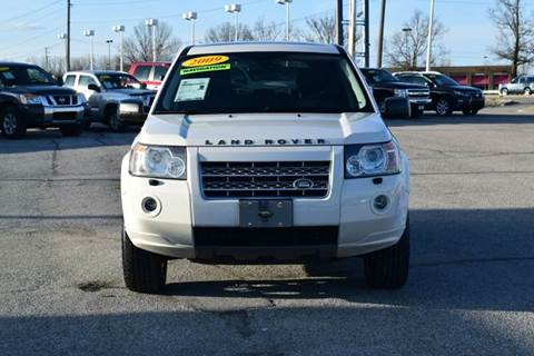 2009 Land Rover LR2 for sale in Indianapolis, IN