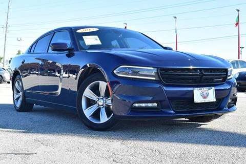 2015 Dodge Charger for sale in Indianapolis, IN