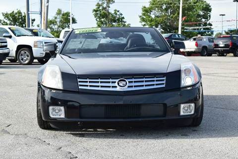 2004 Cadillac XLR for sale in Indianapolis, IN