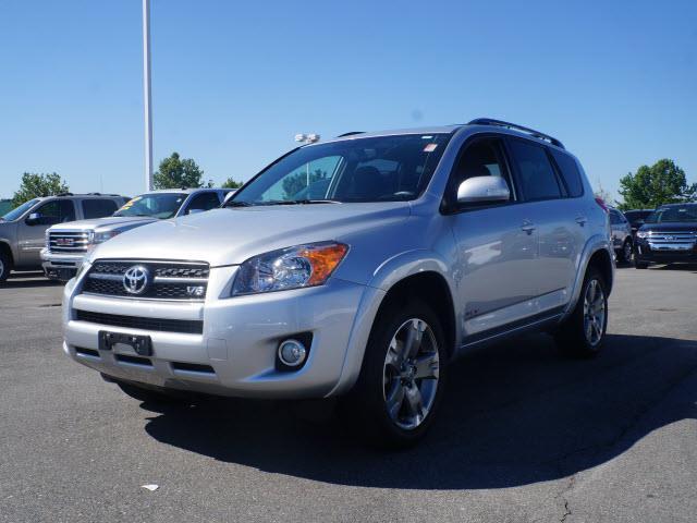 2011 Toyota RAV4 for sale in Kinston NC