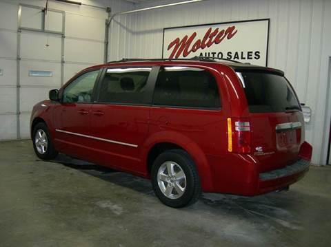2008 Dodge Grand Caravan for sale in Monticello, IN