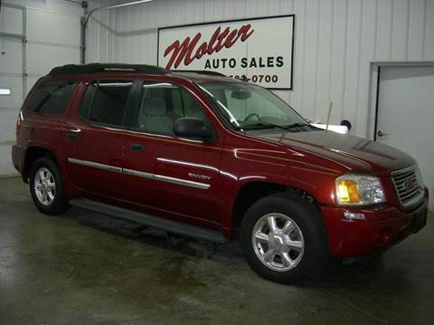 2006 GMC Envoy XL for sale in Monticello, IN
