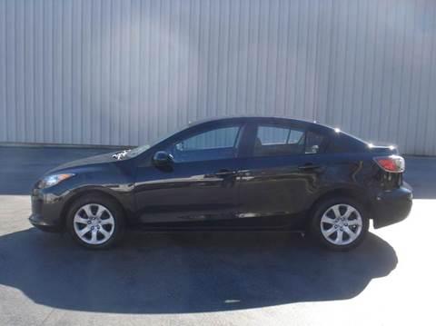 2013 Mazda MAZDA3 for sale in Lansing, KS