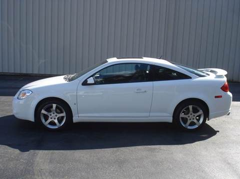 2009 Pontiac G5 for sale in Lansing, KS
