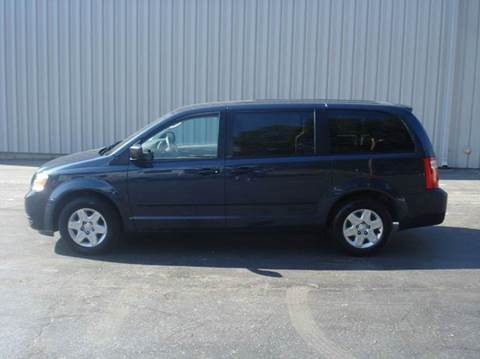 2008 Dodge Grand Caravan for sale in Lansing, KS