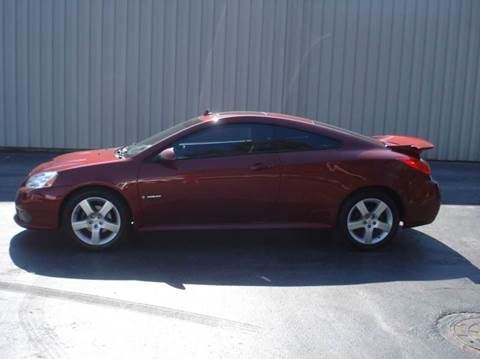 2008 Pontiac G6 for sale in Lansing, KS