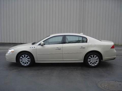 2011 Buick Lucerne for sale in Lansing, KS