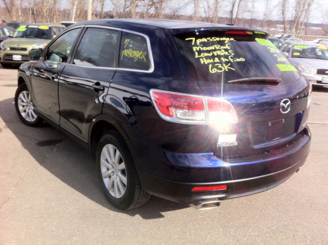 2009 mazda cx 9 sport awd 4dr suv in fitchburg ma new. Black Bedroom Furniture Sets. Home Design Ideas
