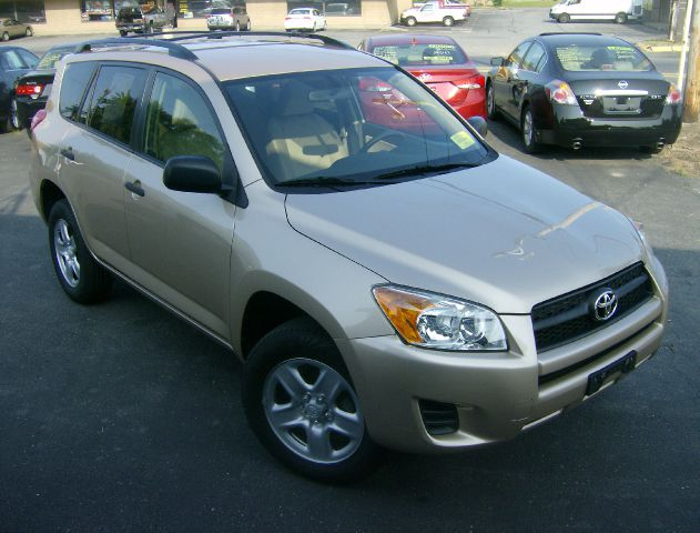 2009 Toyota RAV4 for sale in Fitchburg MA
