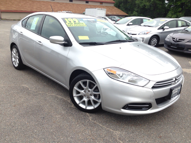 2013 dodge dart sxt 4dr sedan in fitchburg ma new england motors. Black Bedroom Furniture Sets. Home Design Ideas