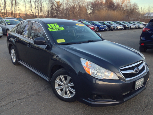 2010 subaru legacy premium awd 4dr sedan cvt in fitchburg ma new england motors. Black Bedroom Furniture Sets. Home Design Ideas