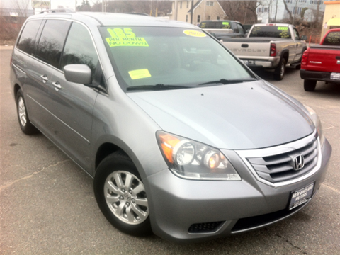 Minivans For Sale Leominster Ma