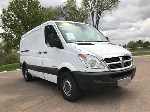 Dodge Sprinter Cargo For Sale - Carsforsale.com