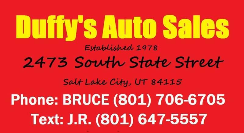 2007 Honda Fit 4dr Hatchback 5A - Salt Lake City UT