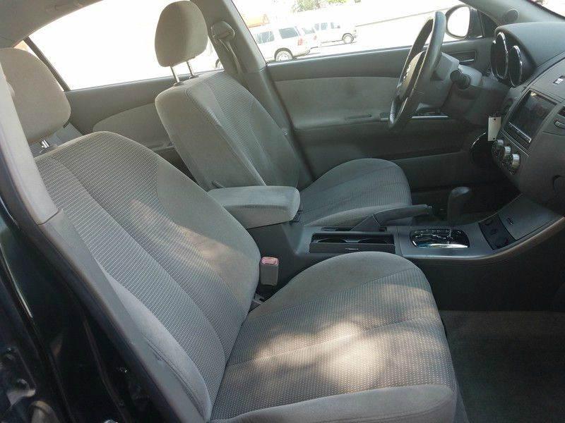2005 Nissan Altima 2.5 S 4dr Sedan - Salt Lake City UT