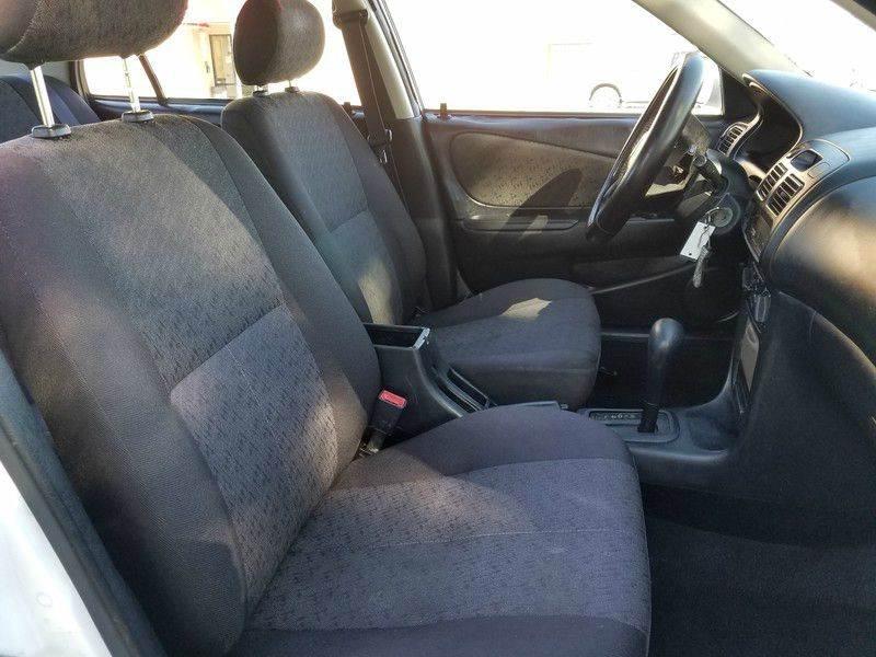 2002 Toyota Corolla CE 4dr Sedan - Salt Lake City UT