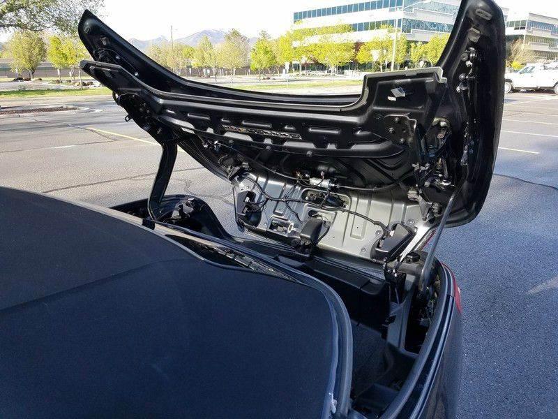 2008 Chrysler Sebring Touring 2dr Convertible - Salt Lake City UT