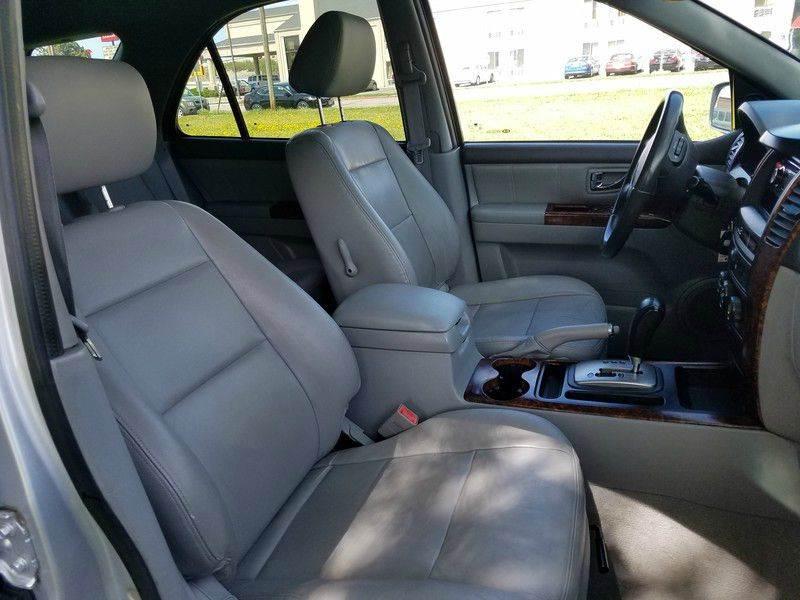 2005 Kia Sorento EX 4WD 4dr SUV - Salt Lake City UT