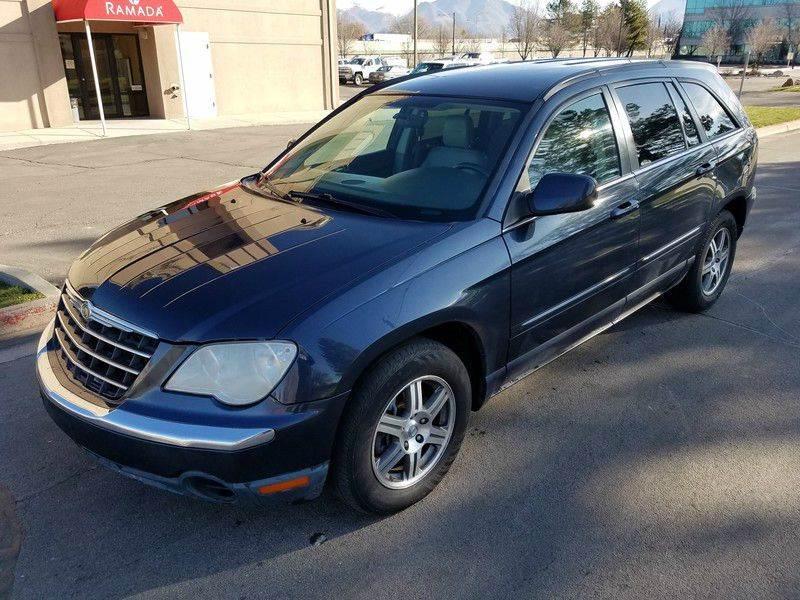 2007 Chrysler Pacifica Touring 4dr Crossover - Salt Lake City UT