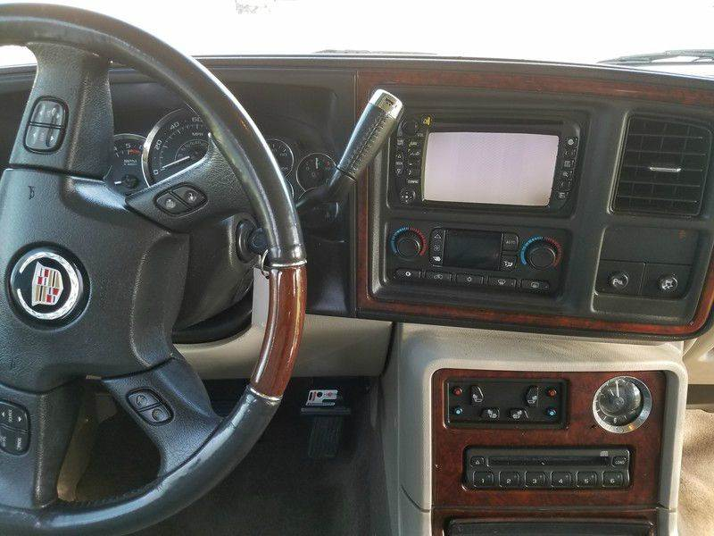 2004 Cadillac Escalade ESV AWD Platinum Edition 4dr SUV - Salt Lake City UT