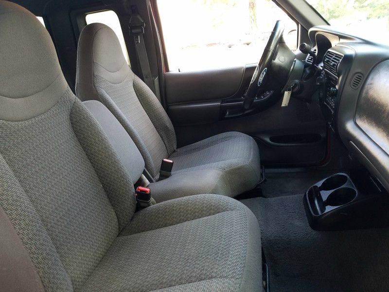 1999 Ford Ranger 2dr XLT 4WD Extended Cab SB - Salt Lake City UT