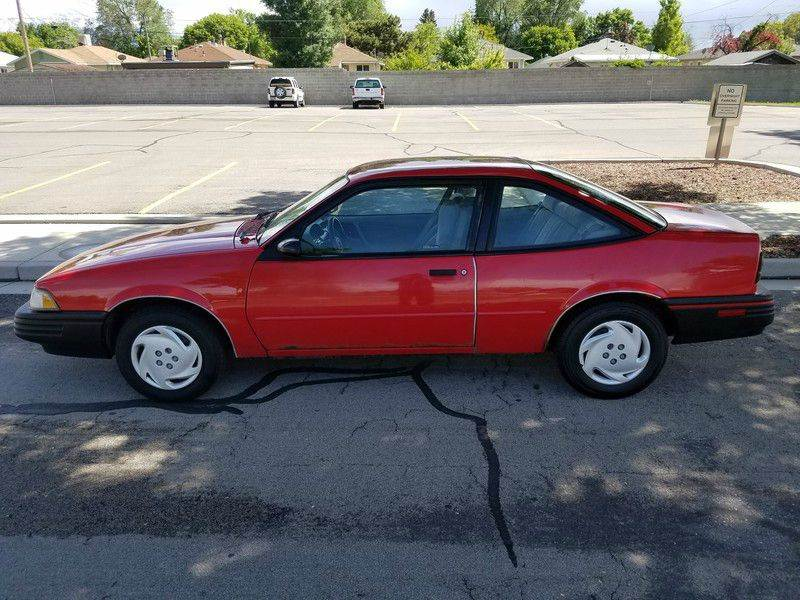 1994 Chevrolet Cavalier RS 2dr Coupe - Salt Lake City UT