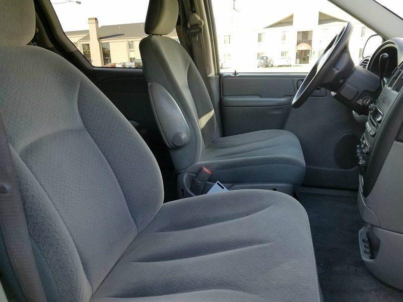 2005 Dodge Grand Caravan SE 4dr Extended Mini-Van - Salt Lake City UT
