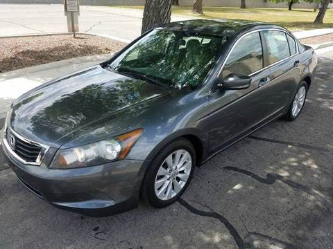 2008 Honda Accord for sale in Salt Lake City, UT