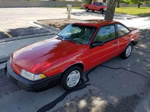1994 Chevrolet Cavalier