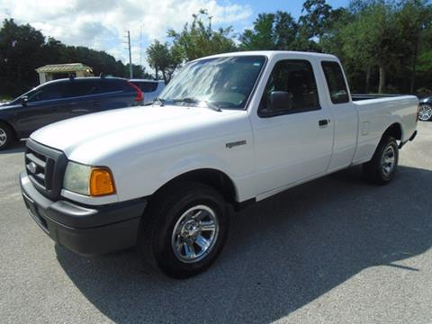 2005 Ford Ranger for sale in Oakland, FL