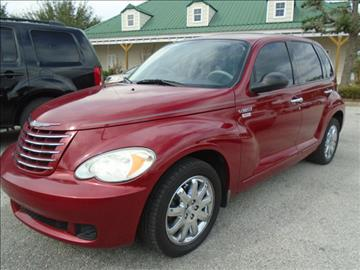 2006 Chrysler PT Cruiser for sale in Oakland, FL