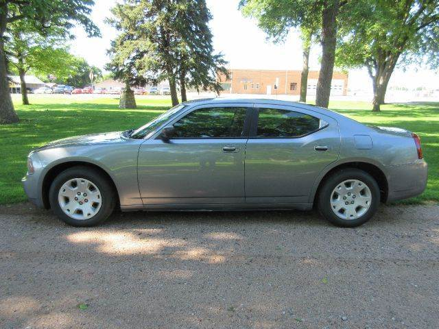 2007 Dodge Charger