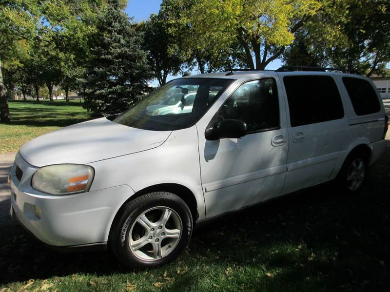 2005 Chevrolet Uplander 4dr LS Mini-Van - Hastings NE
