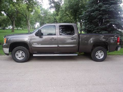 2007 GMC Sierra 2500HD for sale in Hastings, NE