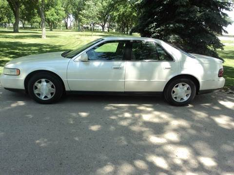 1999 Cadillac Seville for sale in Hastings, NE