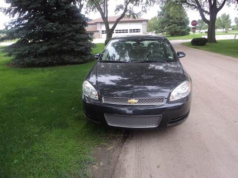 2013 Chevrolet Impala for sale in Hastings, NE