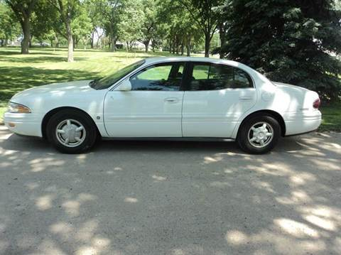 2000 Buick LeSabre for sale in Hastings, NE