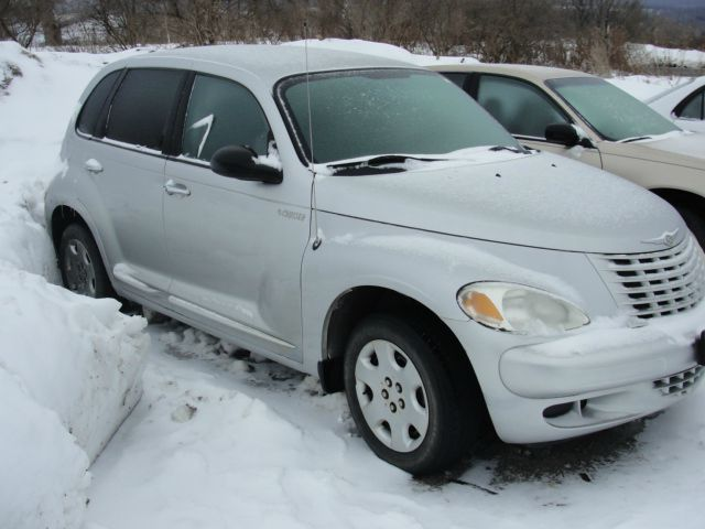 2004 Chrysler PT Cruiser for sale in EAST SPRINGFIELD NY