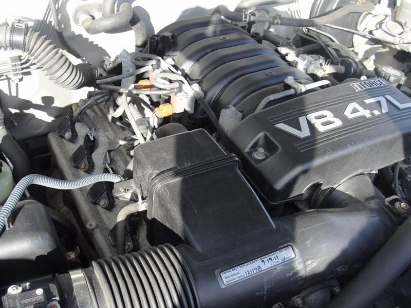2006 Toyota Tundra SR5 4dr Double Cab 4WD SB (4.7L V8) - East Springfield NY