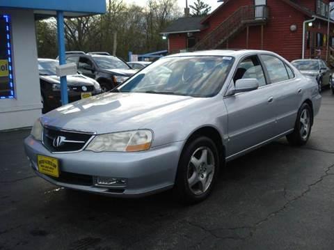 2003 Acura TL for sale in Spring Grove, IL