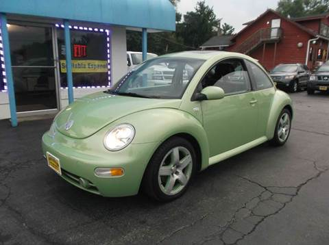 2003 Volkswagen New Beetle for sale in Spring Grove, IL