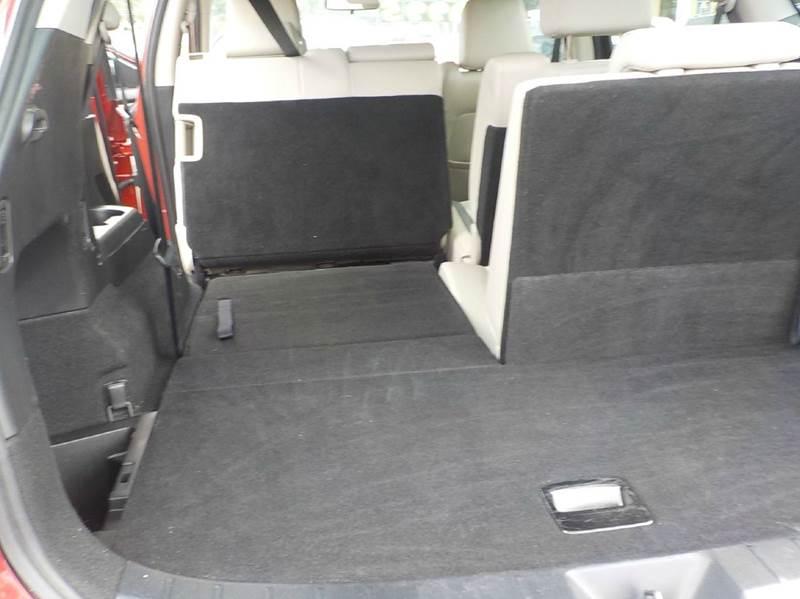 2008 Mazda CX-9 Grand Touring 4dr SUV - Enterprise AL