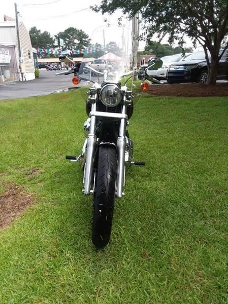 2014 Harley-Davidson FXDL Low Rider - Enterprise AL