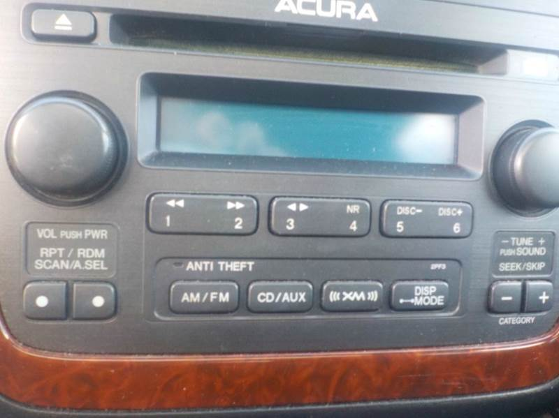 2005 Acura MDX AWD 4dr SUV - Enterprise AL